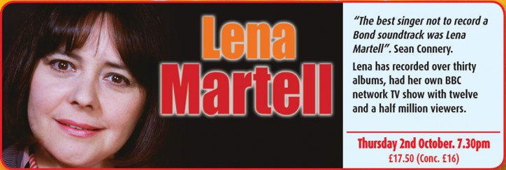 Lena Martell - CLICK FOR MORE INFO!