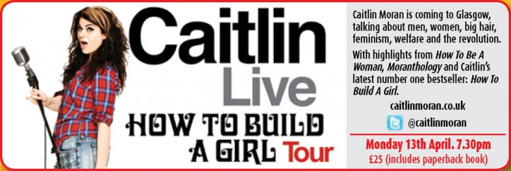 Caitlin Live - CLICK FOR MORE INFO!