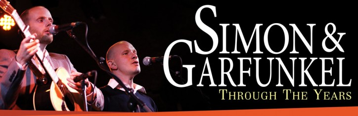 Simon and Garfunkel: Through the Years - CLICK FOR MORE INFO!