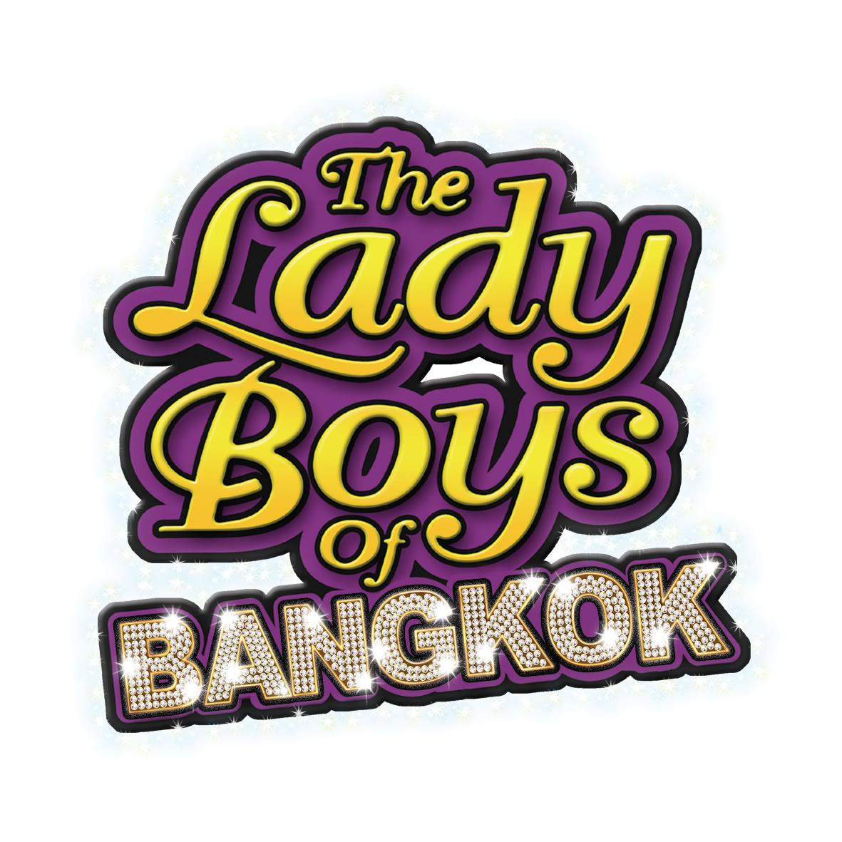 The Ladyboys of Bangkok