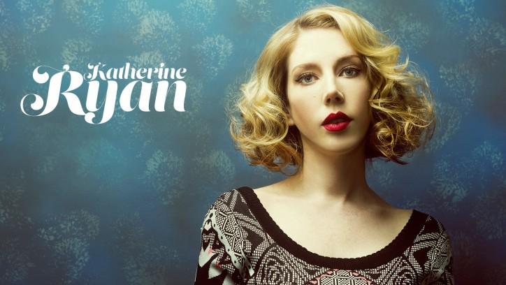 Katherine Ryan: Kathbum - CLICK FOR MORE INFO!