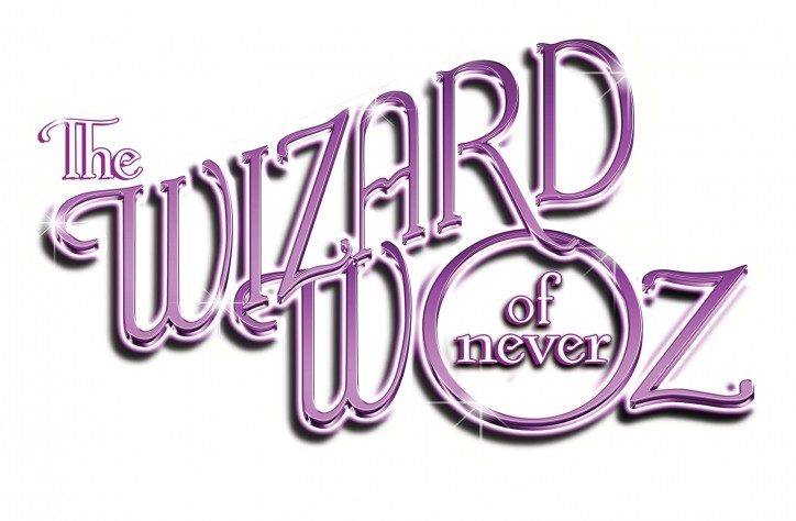 THE WIZARD OF NEVER WOZ! - CLICK FOR MORE INFO!