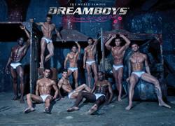 Dreamboys glasgow