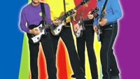 The Wiggles - BOOK NOW!