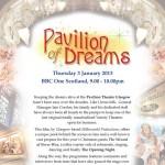Pavilion of Dreams