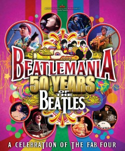 Beatlemania at the Pavilion Theatre, Glasgow