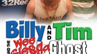 Billy & Tim and The Wee Glesga Ghost - BOOK NOW!