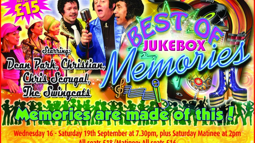 Best of Jukebox Memories