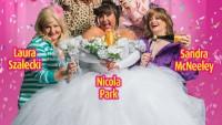 The Real Hoosewives Fae Glesga: Wee Fat Glesga Wedding - BOOK NOW!