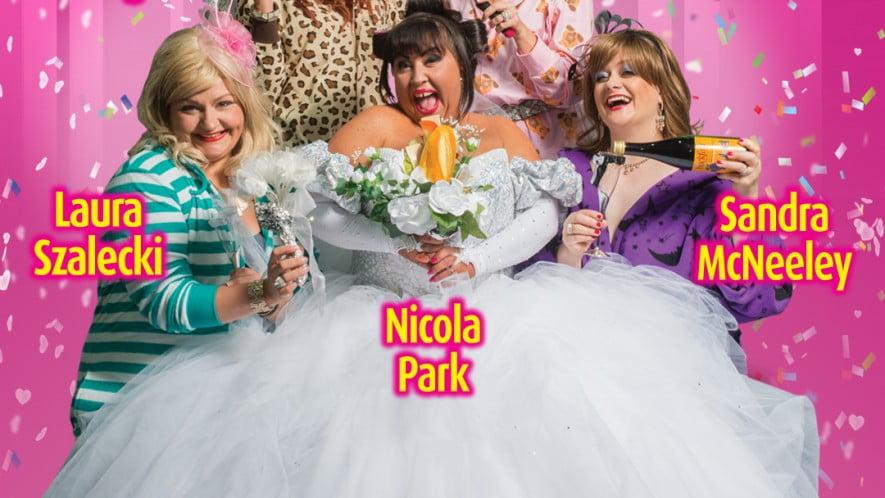 The Real Hoosewives Fae Glesga: Wee Fat Glesga Wedding