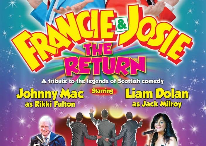 The Return of Francie & Josie