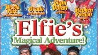 Elfie's Magical Adventure! - BOOK NOW!