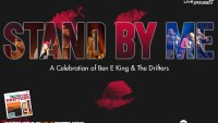 Stand By Me: A Celebration of Ben E King & The Drifters - CLICK FOR MORE INFO!