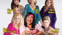 The Real Glesga Dance Mums - BOOK NOW!