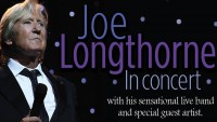 Joe Longthorne in Concert – RESCHEDULED DATE