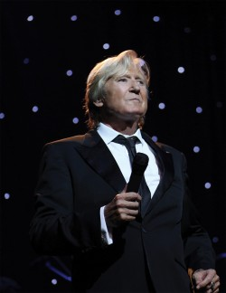 Joe Longthorne in Concert – RESCHEDULED DATE at the Pavilion Theatre, Glasgow