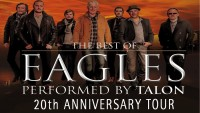 Talon – The Best of Eagles - BOOK NOW!