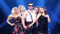 An Evening of Dirty Dancing - BOOK NOW!