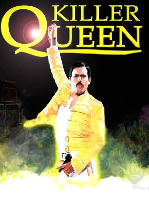 Killer Queen - CLICK FOR MORE INFO!