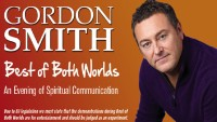 Gordon Smith – Beyond Belief - BOOK NOW!