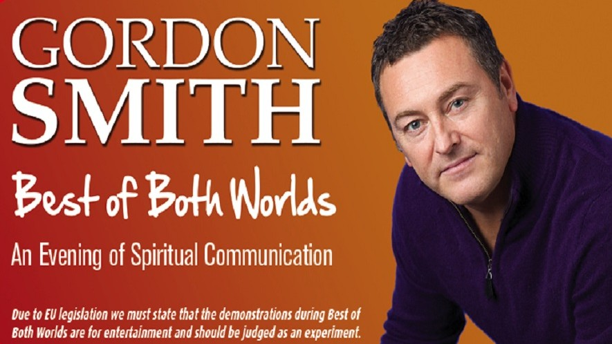 Gordon Smith – Best of Both Worlds – Rescheduled Performance