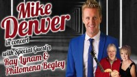 Mike Denver - BOOK NOW!