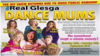 The Real Glesga Dance Mums - CLICK FOR MORE INFO!