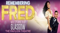 Remembering Fred – CANCELLED - CLICK FOR MORE INFO!