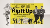Rip It Up - BOOK NOW!