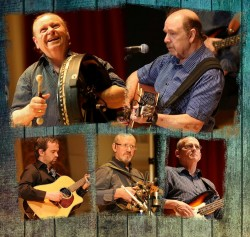 The Fureys at the Pavilion Theatre, Glasgow