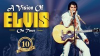 A Vision of Elvis – NEW DATE