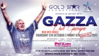 An Audience With Paul 'Gazza' Gascoigne - BOOK NOW!