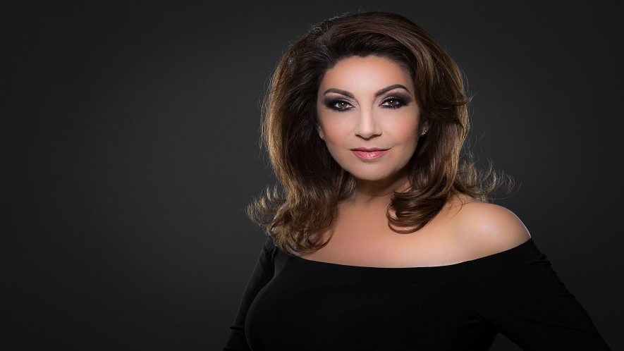 Jane McDonald – NEW VENUE