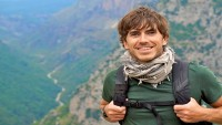 An Audience With Simon Reeve - BOOK NOW!