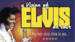 A Vision of Elvis at the Pavilion Theatre, Glasgow