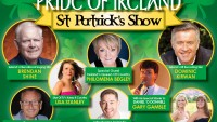 Pride of Ireland - BOOK NOW!