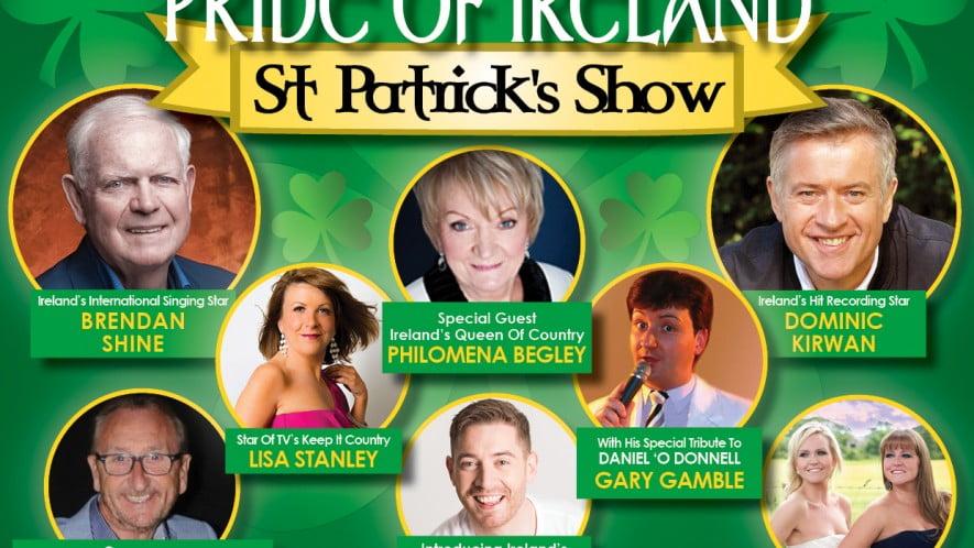 Pride of Ireland