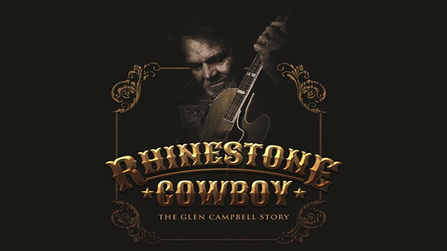 Rhinestone Cowboy – The Glen Campbell Story – CANCELLED