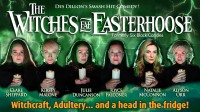 Witches Fae Easterhoose – NEW DATES