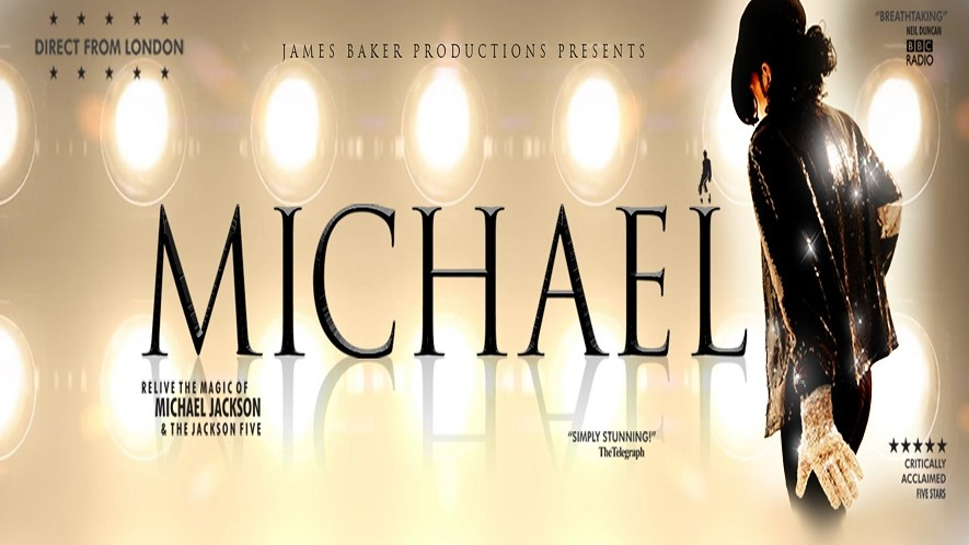 Michael, Starring Ben – RESCHEDULED DATE