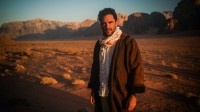 Levison Wood: Journeys through the Badlands and Beyond