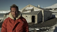 Ben Fogle: Tales From The Wilderness - CLICK FOR MORE INFO!