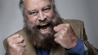 An Evening With Brian Blessed - CLICK FOR MORE INFO!