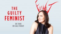 The Guilty Feminist: Live! - CLICK FOR MORE INFO!