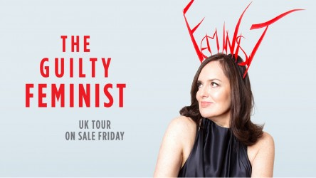 The Guilty Feminist: Live!