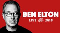 Ben Elton Live