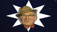 Count Arthur Strong: Is There Anybody Out There? - BOOK NOW!