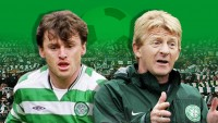 Midfield & Management: An Evening With Lubo Moravcik & Gordon Strachan - CLICK FOR MORE INFO!