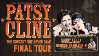 Patsy Cline: The Concert She Never Gave - BOOK NOW!