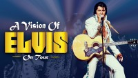A Vision of Elvis - BOOK NOW!